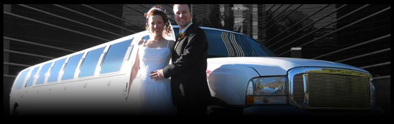 Detroit Weddings from Millennium Limousines